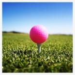 pink-golf-ball